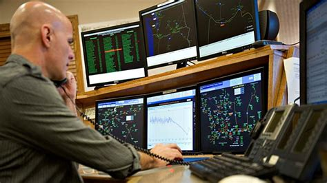 Pipeline Controller by Dhs Hackers Mounting Organized Cyber Attack On U S Gas Pipelines Abc News