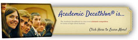 Usad Essay Rubric by Academic Decathlon Essay Rubric