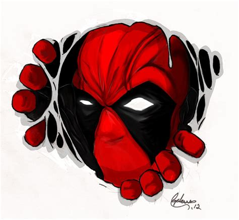 deadpool tattoo designs deadpool on