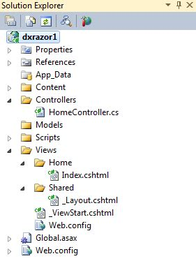 layout null mvc 3 asp net mvc 3 project templates razor support and empty