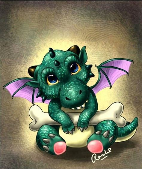 cute dragon tattoos could this be my baby fever