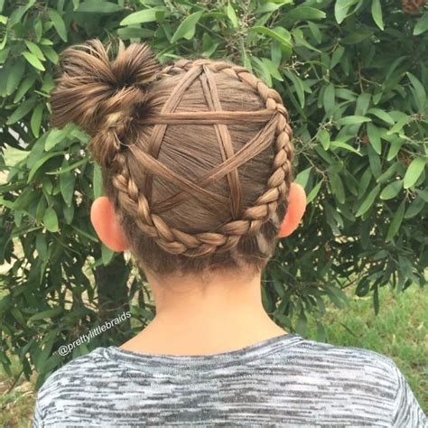 hairstyles to do before school mom braids unbelievably intricate hairstyles every morning