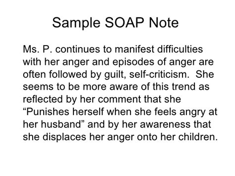 soap notes counseling template soap note template counseling search pinteres