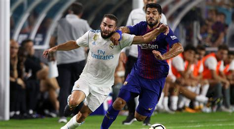barcelona real madrid live real madrid vs barcelona live stream spanish super cup tv