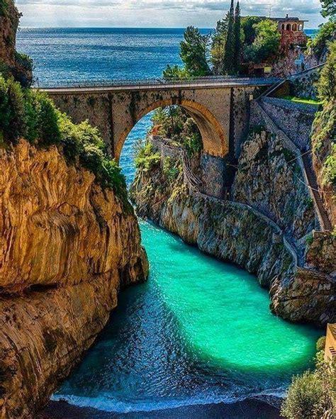 italian nature of photographs 0714859486 fiordo di furore amalfi coast italia amalfi coast amalfi and italy