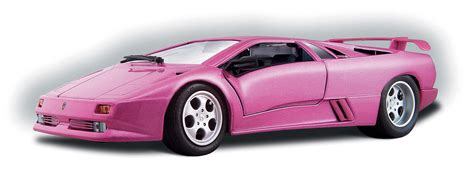 Lamborghini Diablo Model Car by 1994 Lamborghini Diablo Se Model Cars Hobbydb
