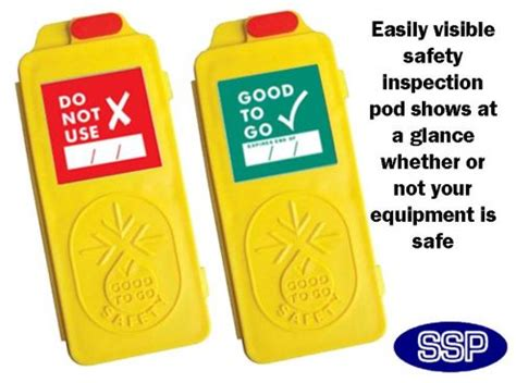 safety harness inspection tags get free image about