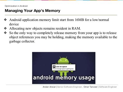 layout optimization android performance optimization for android