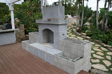 building a patio fireplace eldorado patio