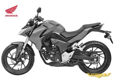 birden ortaya cikan yeni honda nasil bir motosiklet