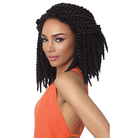Outre X Pressions Crochet 3D BRAID 12 INCH