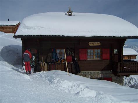 winter chalet mieten chalet mieten wallis bergfrieden belalp