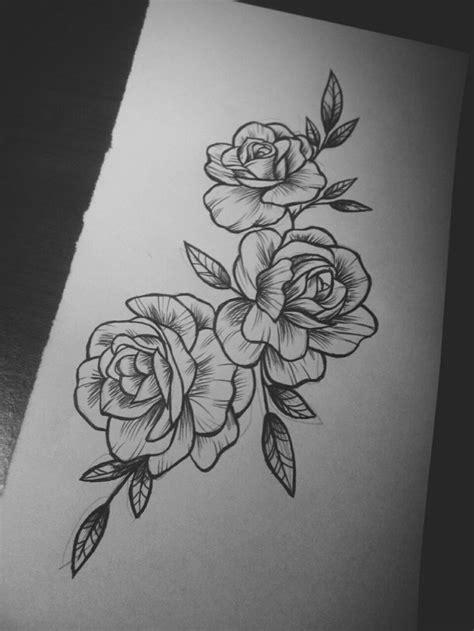 three roses tattoo designs 883 best цветы мандалы узоры женское images on