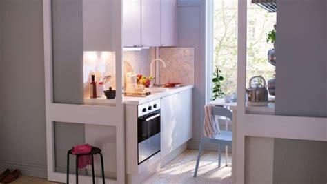 Ikea Kitchen Cabinet Installation Guide by Am 233 Nagement Petite Cuisine Le Guide Ultime