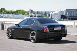 Pictures Of Maserati Quattroporte Maserati Quattroporte I Photos 10 On Better Parts Ltd