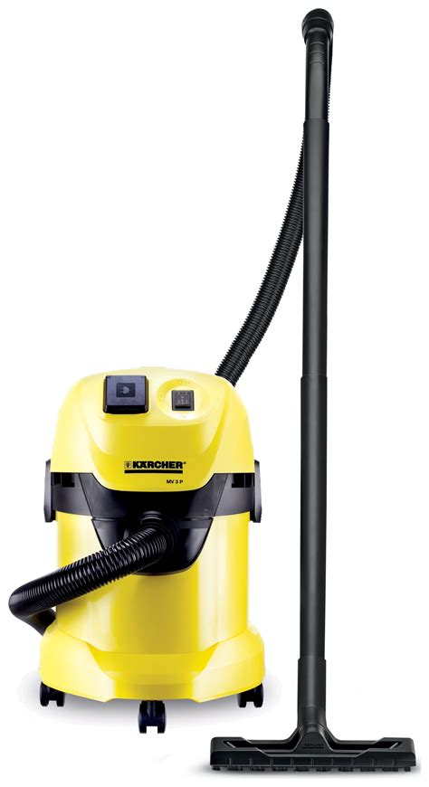 Vacuum Cleaner Karcher A2701 simpsons and car vacuum cleaner gift shop