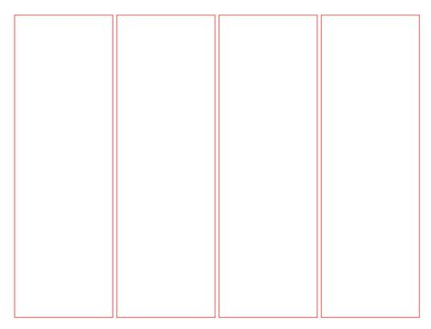 photo bookmark template blank bookmark templates to print templates resume