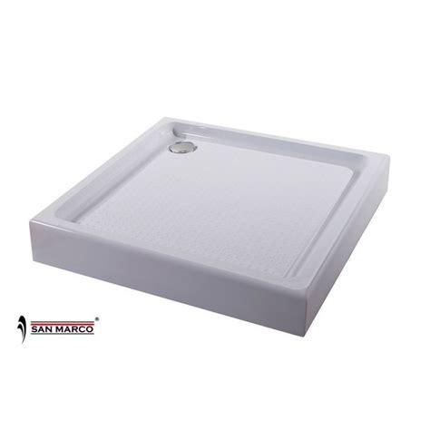 sifone piatto doccia piatto doccia 90x90 con sifone e tappo san marco