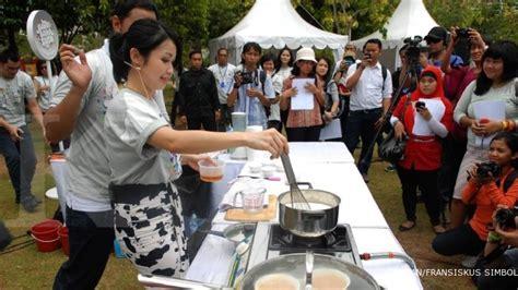 Pasaran Teflon Maxim penjualan peralatan memasak meningkat