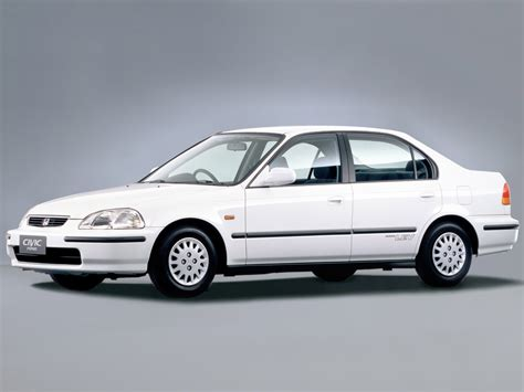 Lu Ferio pin honda civic ferio eg9 j series 1994 sedan on