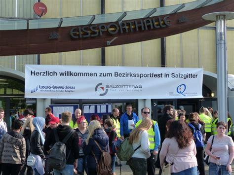 schule elfenwiese r 252 ckblick bezirkssportfest 2017