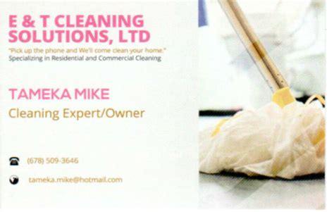 E Animedia Solutions Ltd by E T Cleaning Solutions Ltd The Way Of Yah