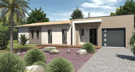 Modele Maison Moderne maison moderne alba maison moderne igc construction