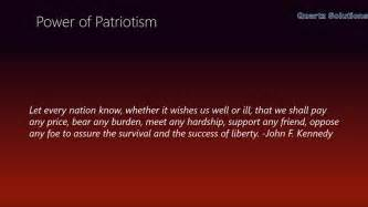 Patriotism Essay In Tamil by Patriotism Quotes Image Quotes At Hippoquotes