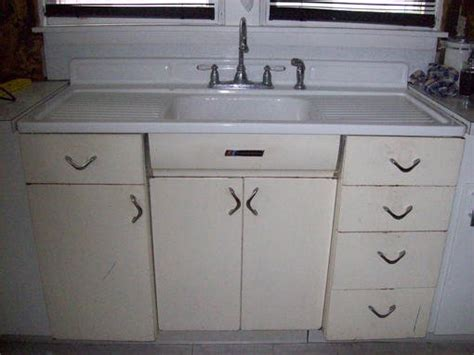 youngstown kitchen sink cabinet for sale forum bob vila