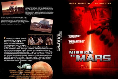 film disney mars mission to mars alien movie pics about space
