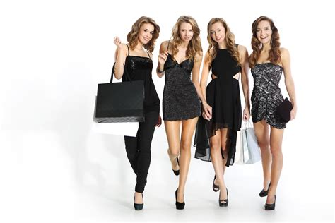 s fashion stores clothing from luxury brands