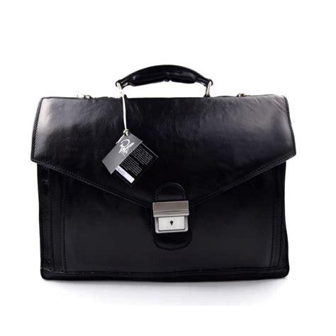 borse ufficio cartella pelle borsa ufficio uomo donna valigetta 24 ore nero