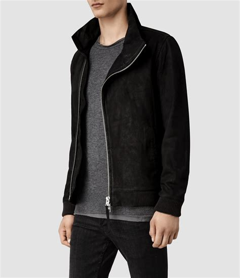 Leather Jaket Black Ariel handmade mens suede leather jacket black leather jacket leather jackets on storenvy