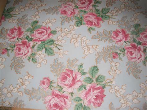 pink wallpaper roll shabby pink world pink rose vintage wallpaper