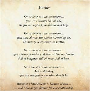 Personalized mother s day poem review giveaway frugal fabulous