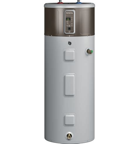 geospring pro heat water heater authorized reseller