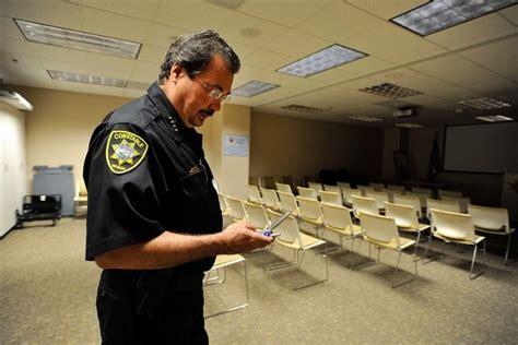 Las Vegas Constable Search Las Vegas Constable Acknowledges Previously Unreported 1 000 Donation Las Vegas