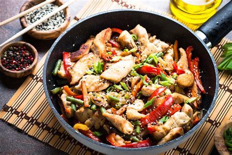 olahan makanan tinggi protein  diet keto masak