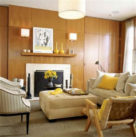 Ideas For Painting Living Rooms - classic living room paint and decorating tips design