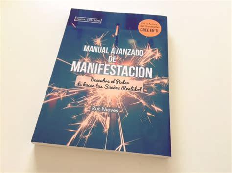 manual avanzado de manifestaci 243 n