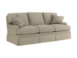 hickory white living room essex sofa 127kw05s hickory