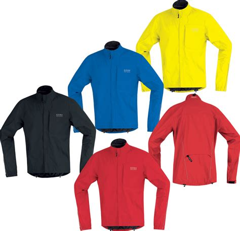 gore waterproof cycling jacket wiggle gore bike wear path ii gore tex waterproof jacket