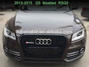 for audi q5 accessories for audi q5 sq5 rsq5 2010 2015