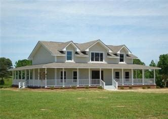 Country Style House Plans With Wrap Around Porches a country house with a wrap around porch future home