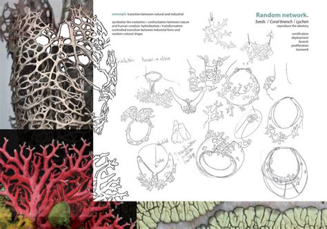 design inspiration jewelry 3d printed jewelry inspired by nature part 1 fashionlab