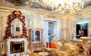 luxurious design luxurious rococo style apartment design digsdigs