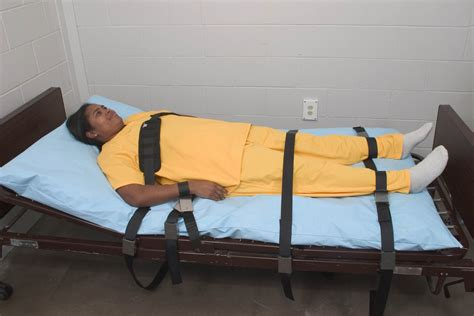 bed restraints image gallery hospital bed restraints