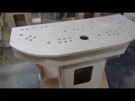 4 person arcade cabinet pedestal arcade kit arcades custom arcades