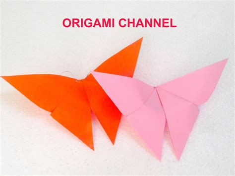 Beginners Origami - easy origami fish for beginners comot