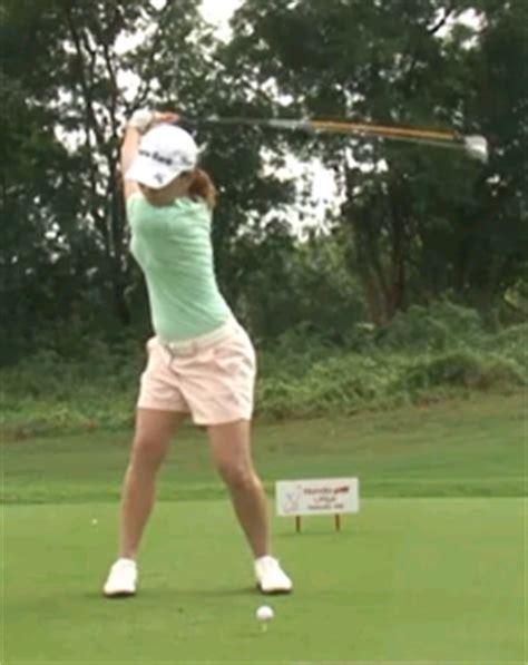 lpga swing speed enlightening golf golf instruction and beyond lpga golf